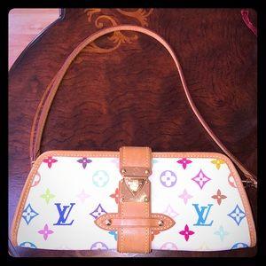 Louis Vuitton multicolor Mini bag ❤️